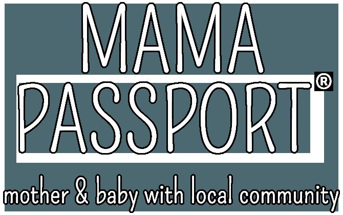 ママパスポートロゴ